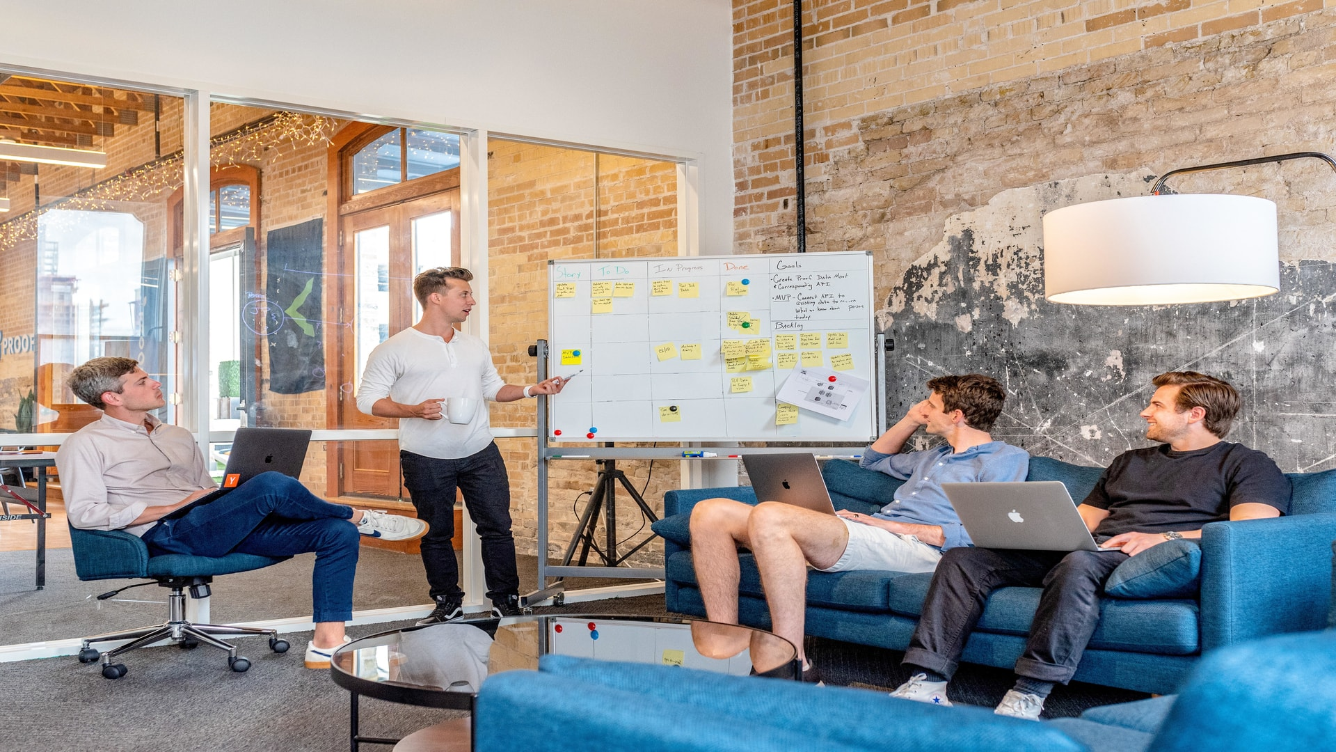 , 3 Startup Unicorns That Outsourced Their Development